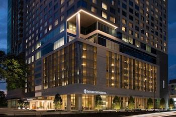休斯頓醫學中心洲際飯店 InterContinental Houston Medical Center, an IHG Hotel
