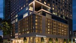InterContinental Houston Medical Center, an IHG Hotel