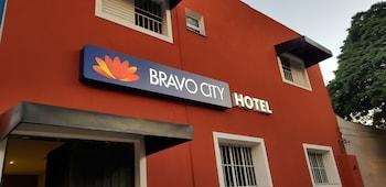 布拉沃城市飯店 Bravo City Hotel