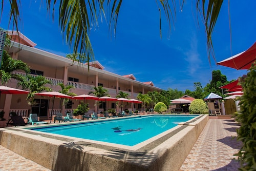 Conrada's Place Hotel and Resort, Panglao