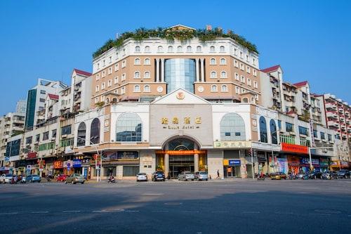 . Louis Hotel Zhongshan