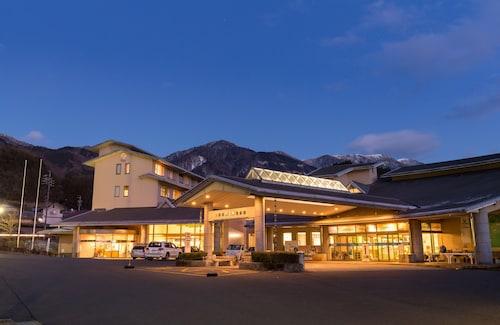. Hotel Hanasarasa