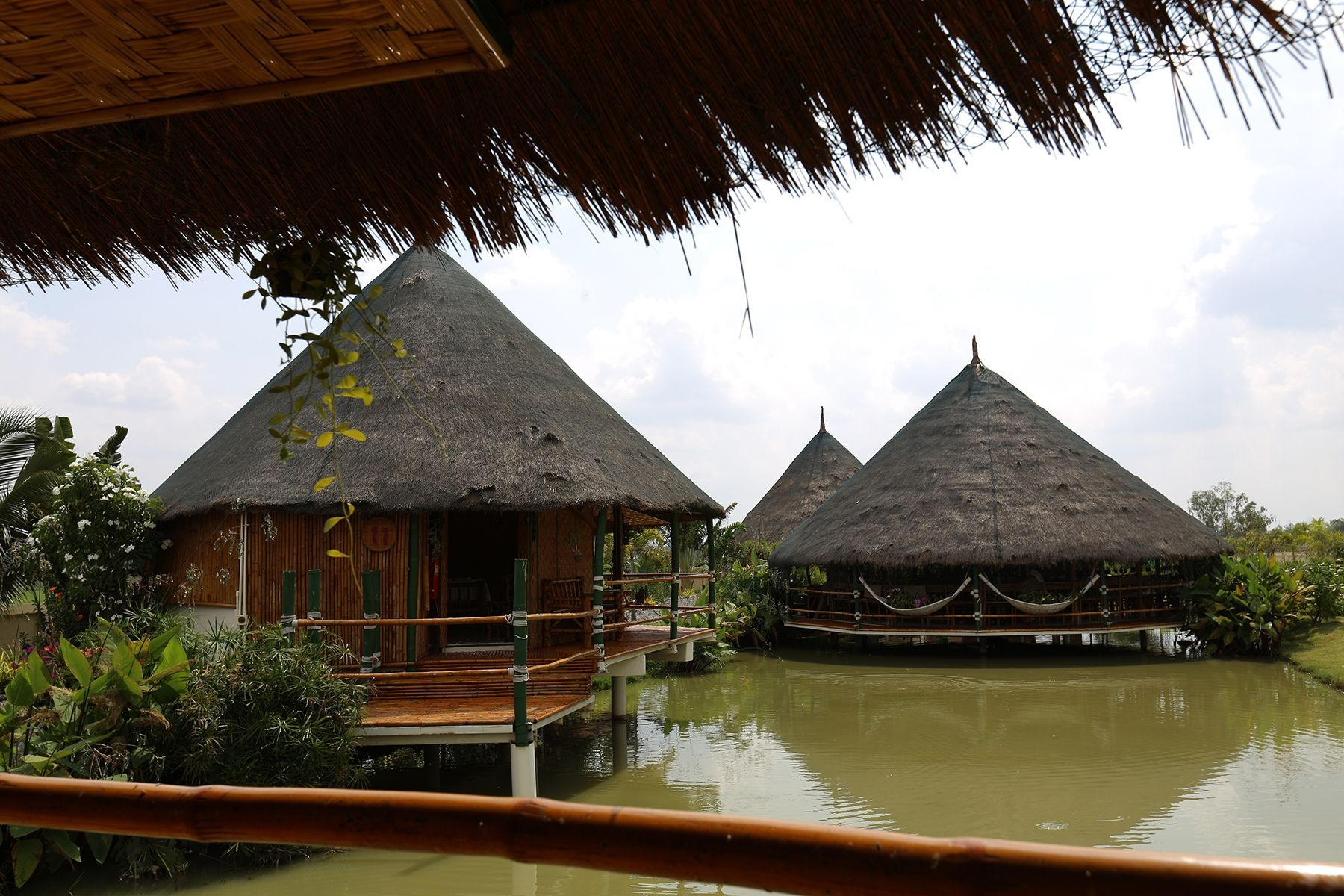 The Orchid Resort & Relax, Kantharawichai