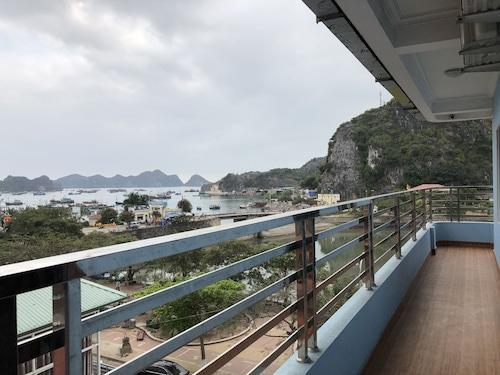 Khanh Huyen Seaview Hotel, Cát Hải