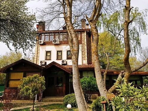 Agva Shelale Otel, Şile