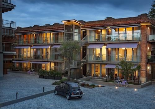 Rivetto Suites, Cuneo