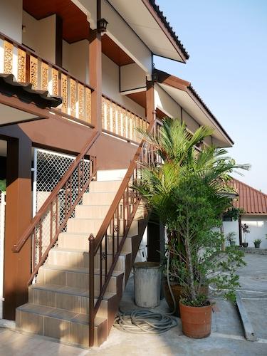 Pattana Resort, Klaeng