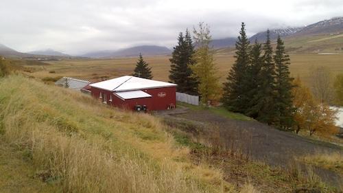 Brúnalaug Guesthouse, Eyjafjarðarsveit
