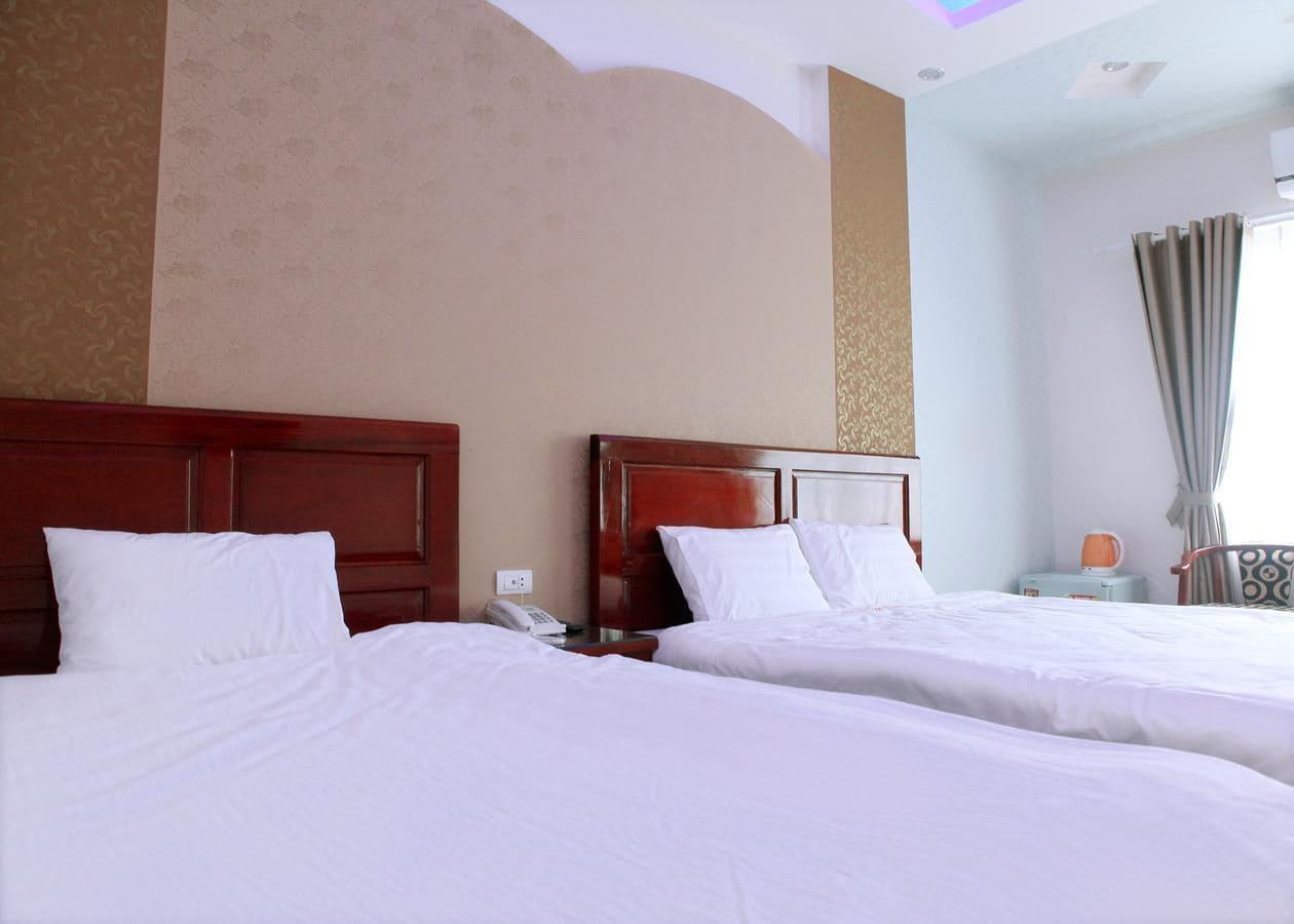 Ngoc Bach Hotel, Mai Châu