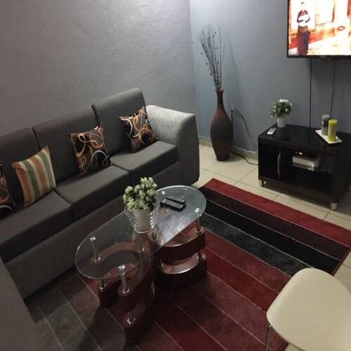 Residence Vanessa, Abidjan