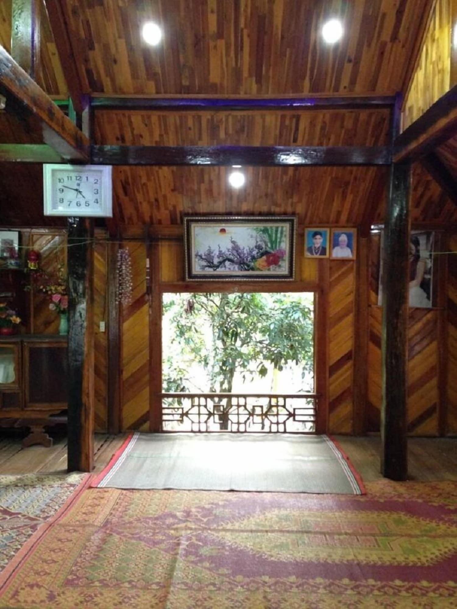 Mai Chau Hotel & Homestay 24 - Hostel, Mai Châu