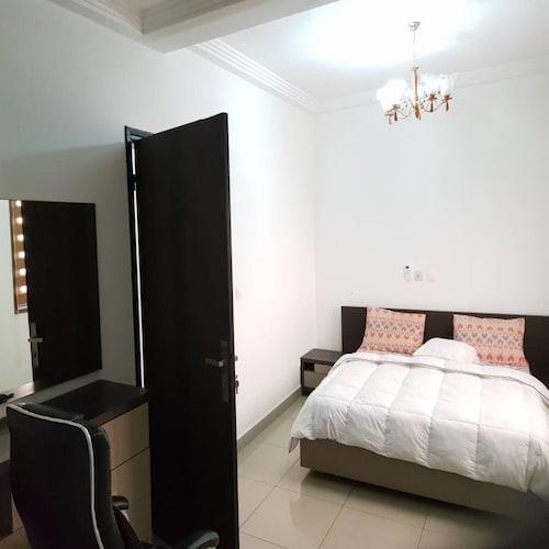 Résidence Esther 2, Abidjan