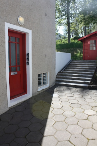 Brekkugata 33 Guesthouse, Akureyri