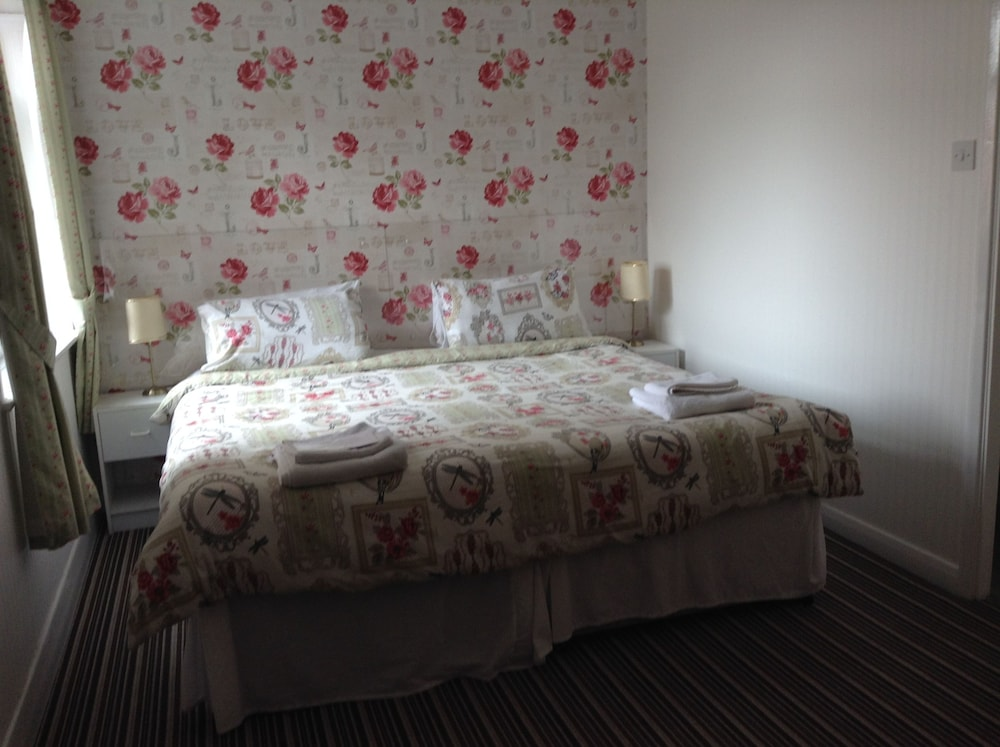 North Parade Seafront Accommodation, Lincolnshire