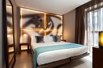 Hotel España Ramblas - Room Amenity