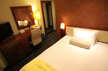 スタンダード セミダブルルーム 禁煙|中島屋グランドホテル