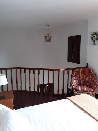 House With 2 Bedrooms in Camacha, With Wonderful Mountain View, Enclos, Santa Cruz