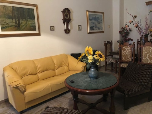 Apartment With 2 Bedrooms in Supersano - 16 km From the Beach, Lecce