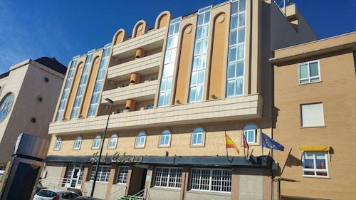 . Hotel Cabañas