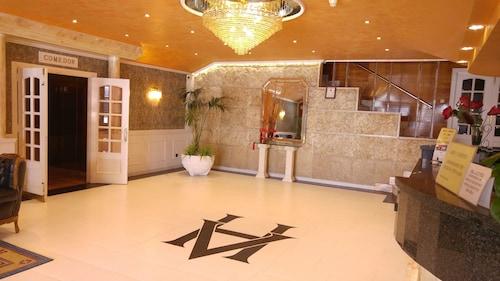 . Hotel Verona