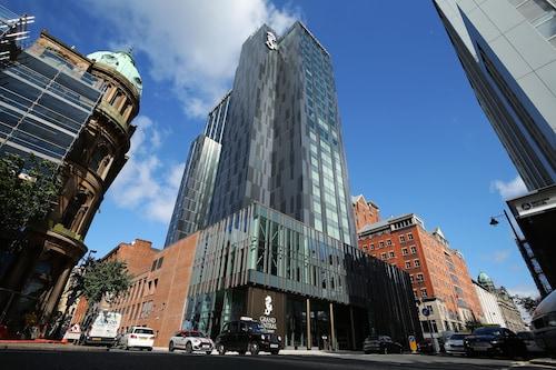 . Grand Central Hotel Belfast