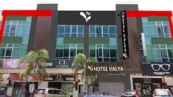 Valya Hotel - Kuala Terengganu