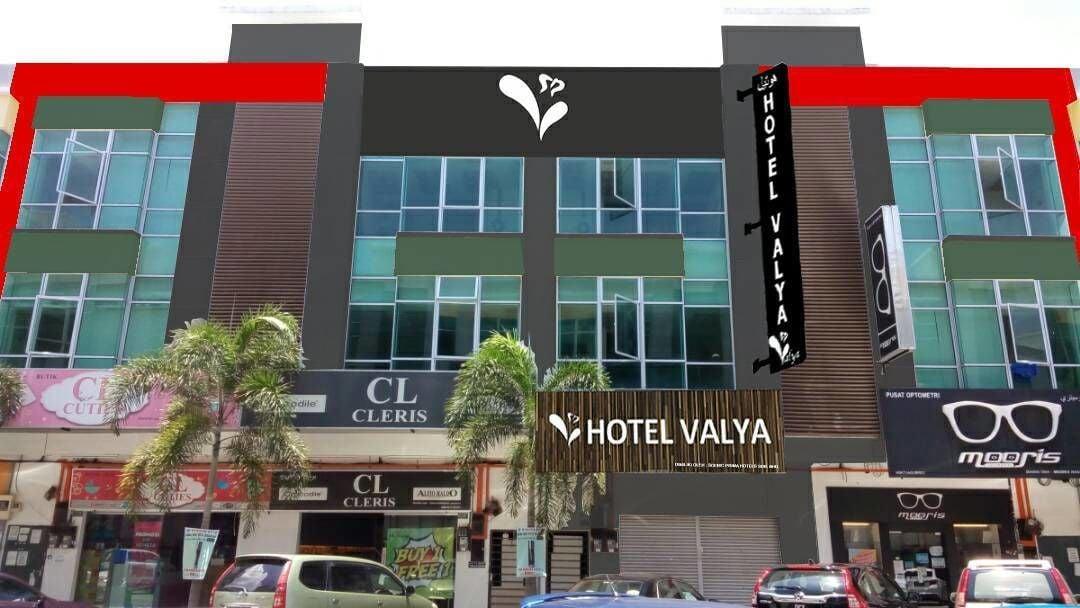 Valya Hotel - Kuala Terengganu, Kuala Terengganu