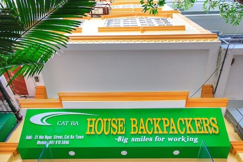 Catba House Backpackers - Hostel, Cát Hải