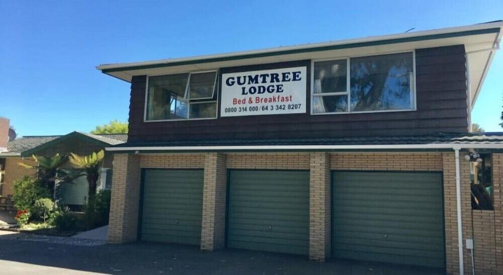 Gumtree Lodge (B&B)