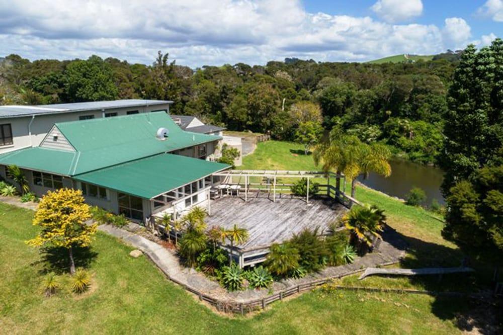 Riverside Lodge Paihia