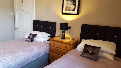 Gales Guest House, Aberdeen