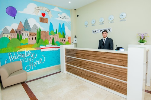 Feyu Hostel Baku, Bakı