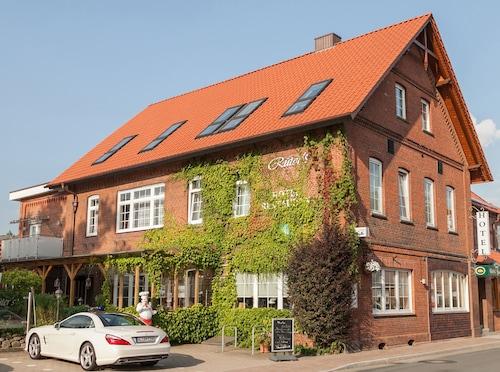 . Rüter's Hotel & Restaurant