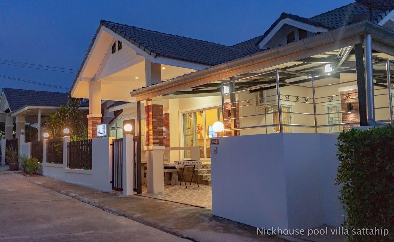 Nick House, Sattahip