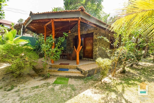 Yoho Green Garden Cabanas, Tangalle