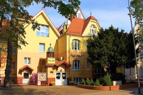 Hotel Cis w Swinoujsciu, Świnoujście