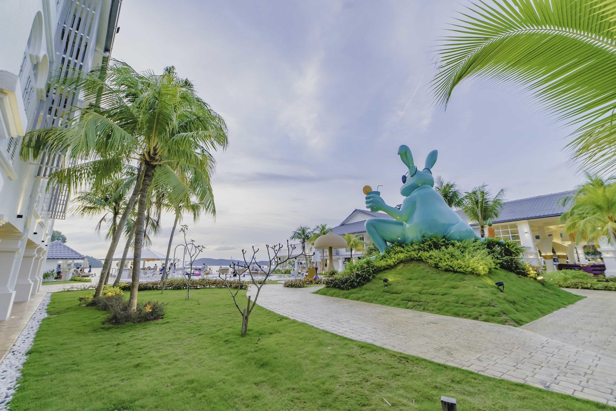 Dash Resort Langkawi, Langkawi