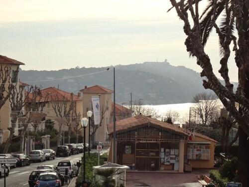 HOTEL LA REGENCE, Alpes-Maritimes