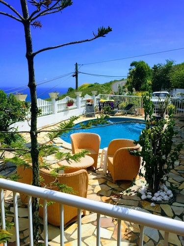House With one Bedroom in Saint-louis, With Pool Access, Enclosed Gard, Saint-Louis