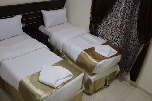 Tera Ajyad Hotel Makkah,