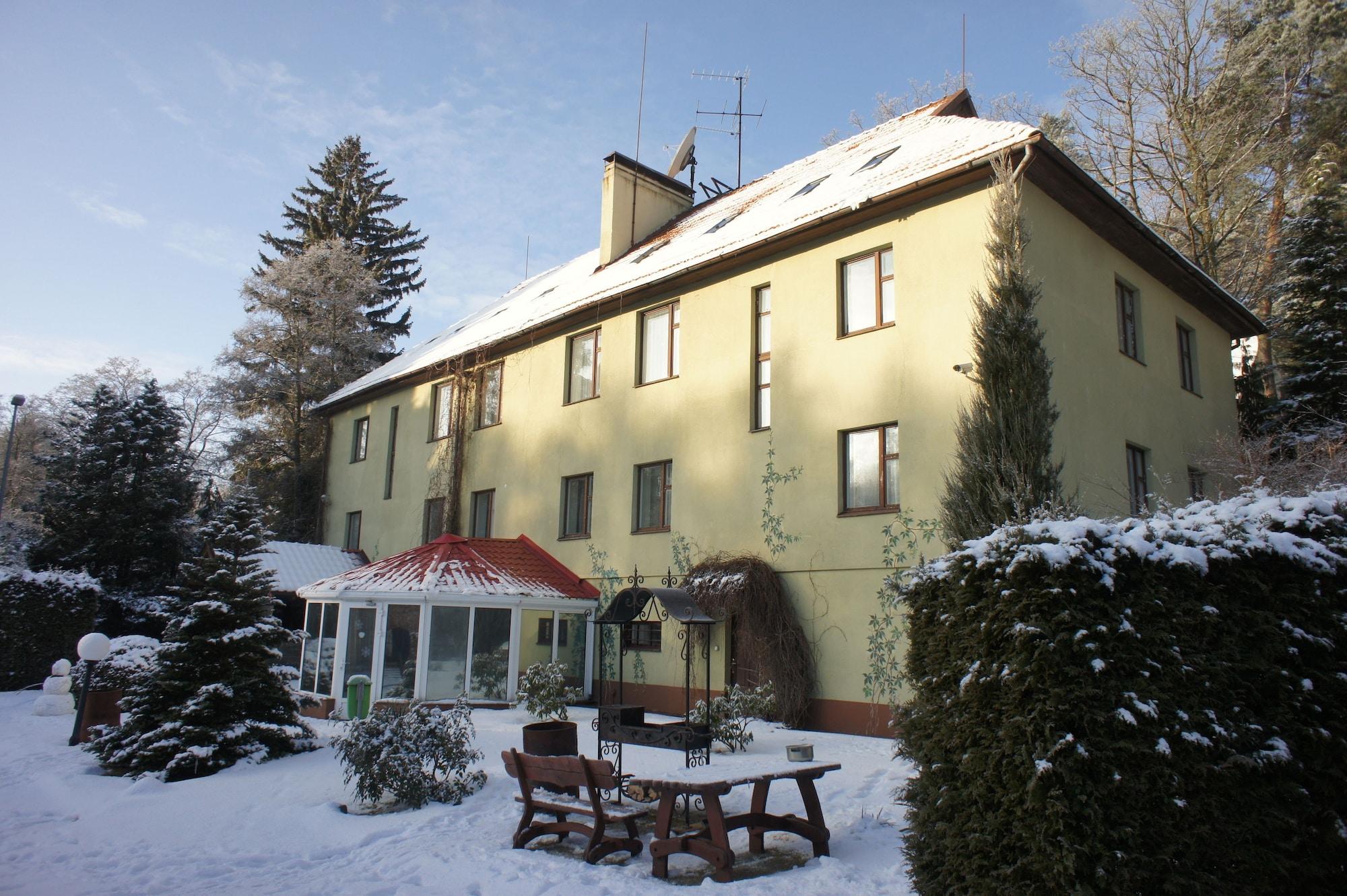 Baltic Sport Hotel, Svetlogorsk