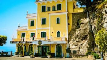 Grand Hotel Sant`Orsola