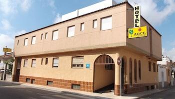 Hotel - Hotel Arce