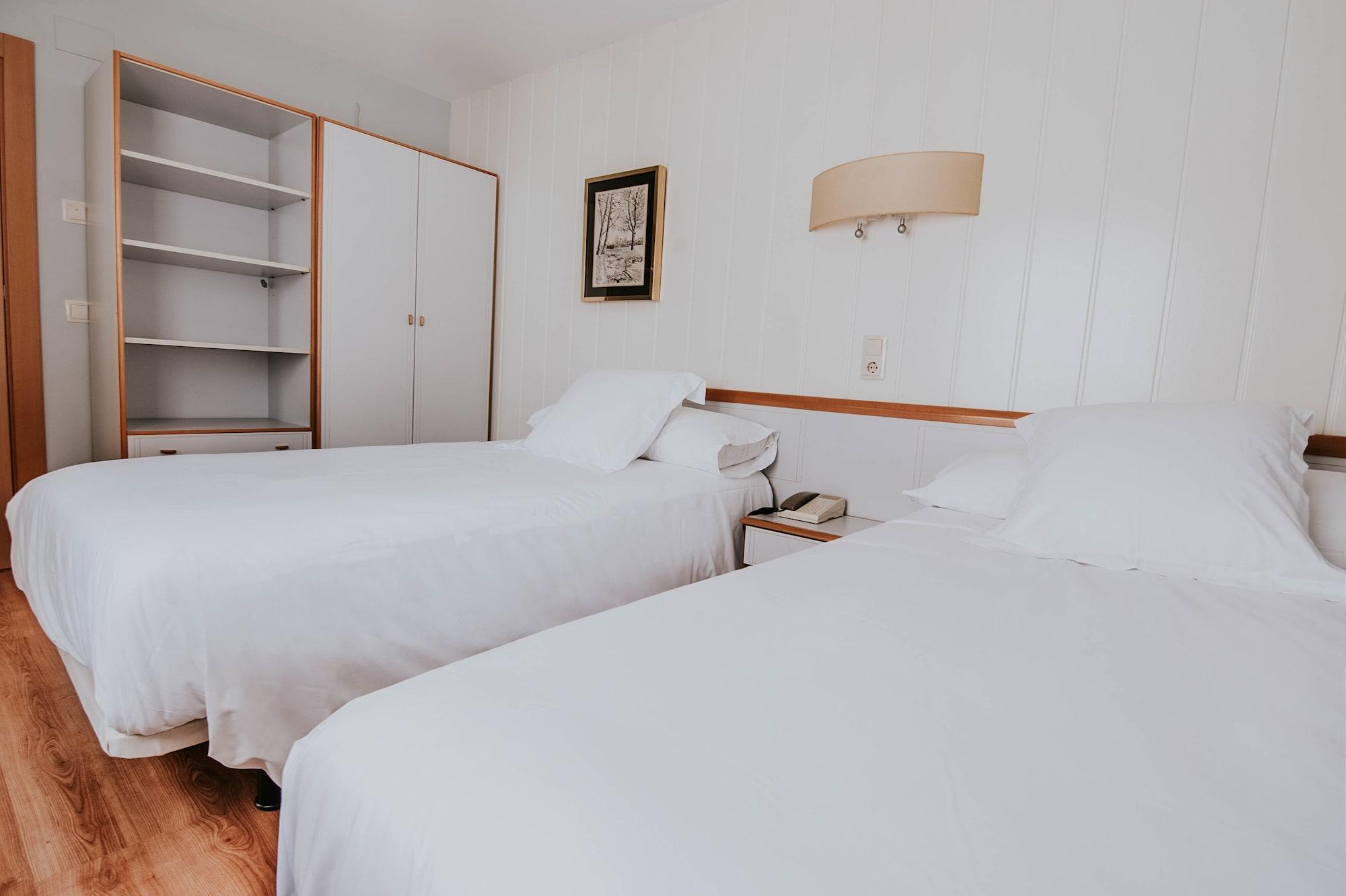 Hotel Isasa, La Rioja