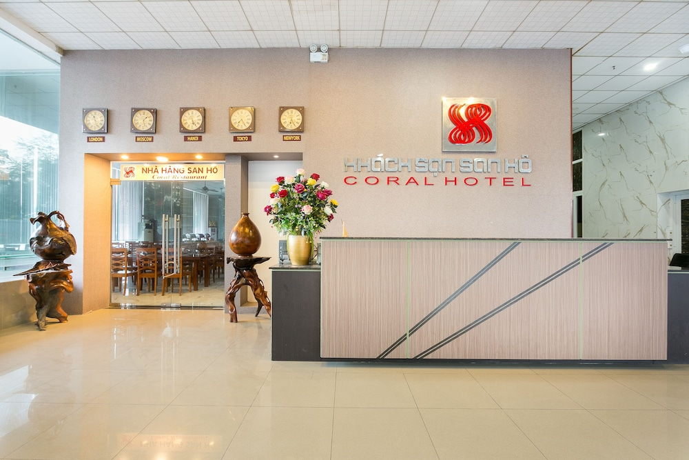Coral Hotel