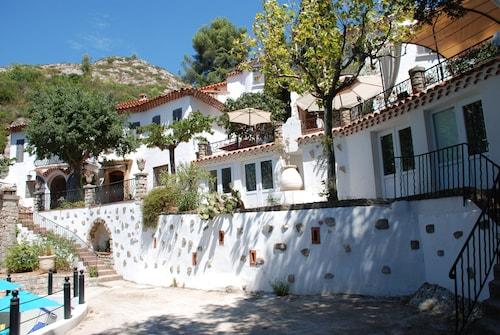 La Rocca Veira, Bouches-du-Rhône