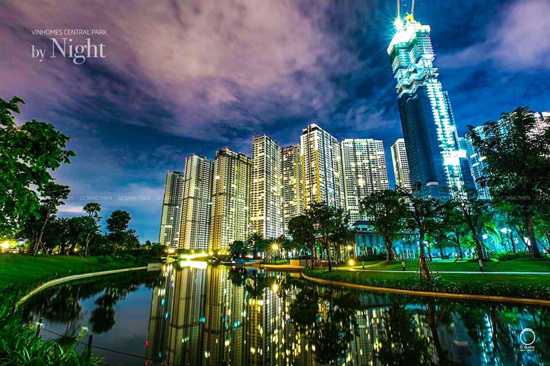 Brilliant HCMC Service Apartments, Bình Thạnh
