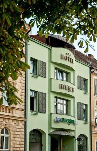 . Hotel Rieger
