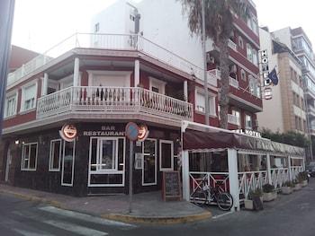 Hotel - Hotel Juan Carlos
