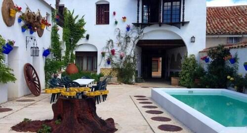 . Hotel Rural Las Cinco Ranas